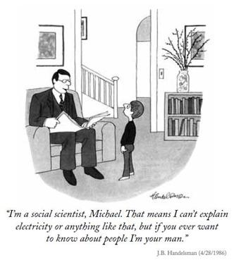 how does electricity work
