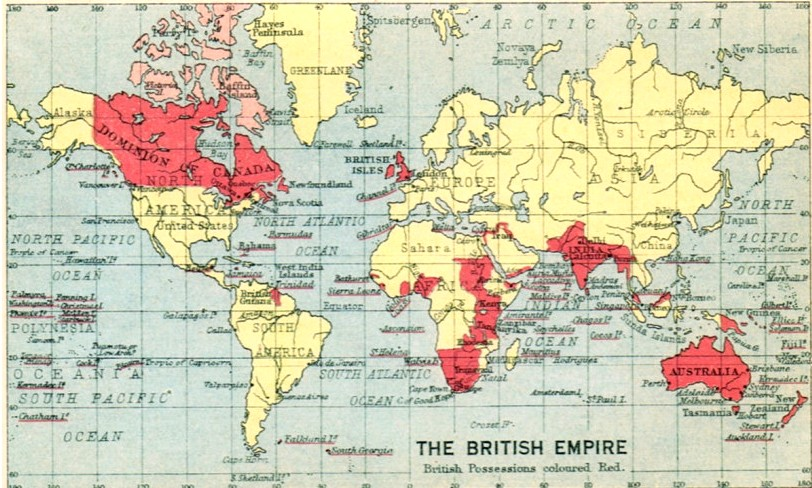a summary of the occupation of british empire in india Unlike most editing & proofreading services, we edit for everything: grammar, spelling, punctuation, idea flow, sentence structure, & more get started now.